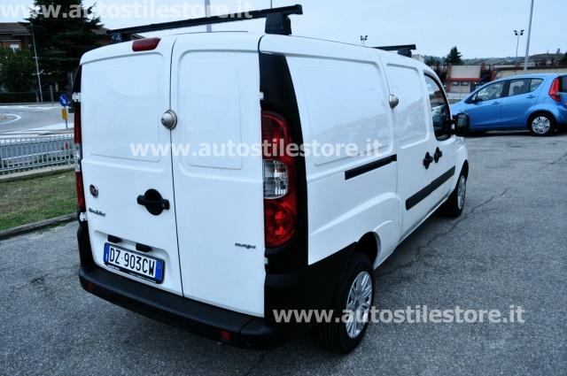 FIAT Doblo Doblò 1.9 MJ Cargo MAXI Immagine 3