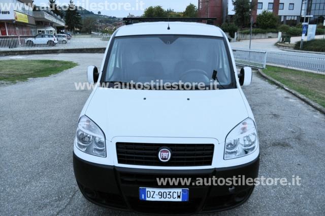 FIAT Doblo Doblò 1.9 MJ Cargo MAXI Immagine 1