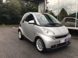Smart Fortwo 1000 52 Kw Mhd Cabrio Passion - immagine 1