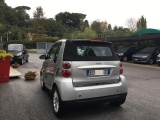 Smart Fortwo 1000 52 Kw Mhd Cabrio Passion - immagine 4
