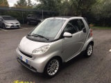 Smart Fortwo 1000 52 Kw Mhd Cabrio Passion - immagine 3