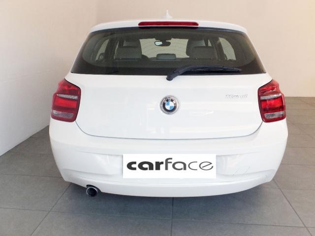 BMW 118 D 5P Immagine 4