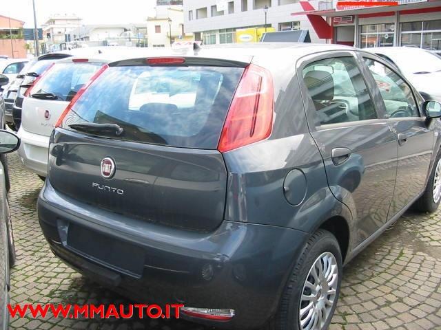FIAT Punto 1.4 8V 5 porte Easypower Street !!! Immagine 0
