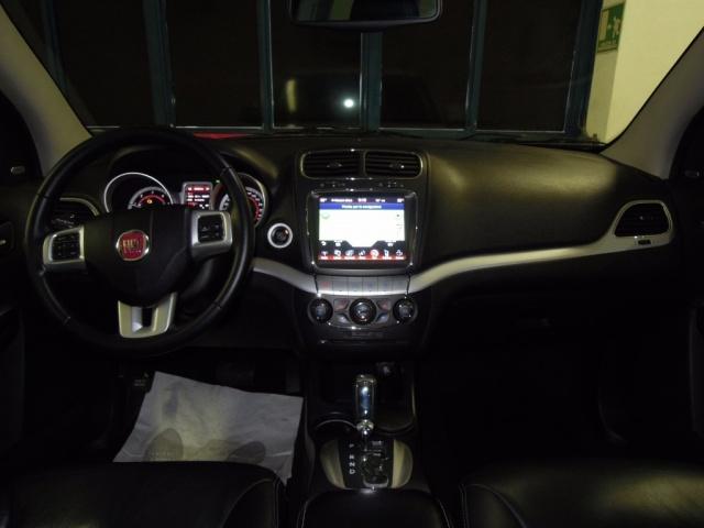 FIAT Freemont 2.0 Mjt 170 CV 4x4 aut. Lounge TETTO AP LCDxDVD Immagine 4