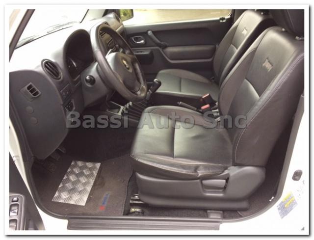 SUZUKI Jimny 1.3 4WD Evolution Plus Immagine 4