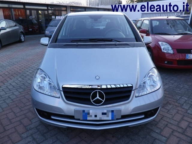 MERCEDES-BENZ A 160 AUTOMATIC Executive Immagine 1