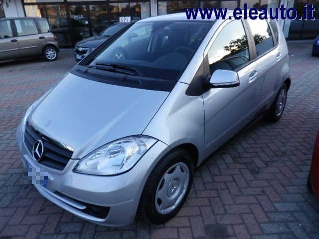 MERCEDES-BENZ A 160 AUTOMATIC Executive Immagine 2