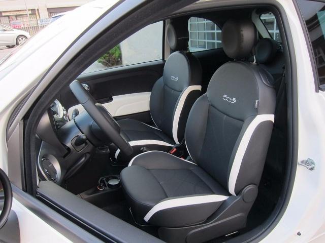FIAT 500 S 1.2 69cv NUOVO MODELLO IN SUPER OFFERTA Immagine 4