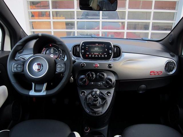 FIAT 500 S 1.2 69cv NUOVO MODELLO IN SUPER OFFERTA Immagine 3