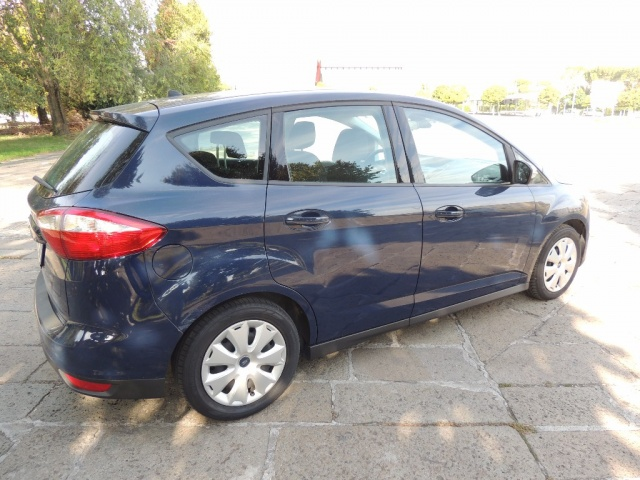 FORD C-Max 1.6 TDCi 115CV Business Immagine 4