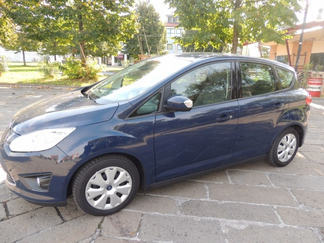 FORD C-Max 1.6 TDCi 115CV Business Immagine 3