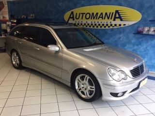Annunci Mercedes Benz C 30 Amg