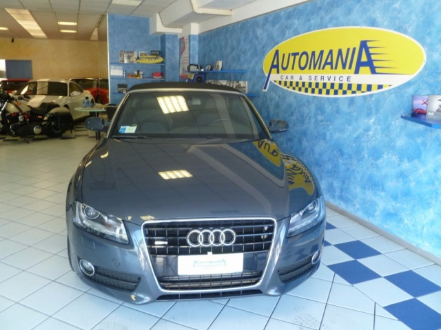 AUDI A5 3.0 V6 TDI F.AP. quattro Advanced Immagine 0