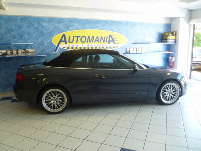 AUDI A5 3.0 V6 TDI F.AP. quattro Advanced Immagine 1