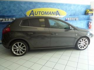 Fiat bravo usato 2.0 mjt sport