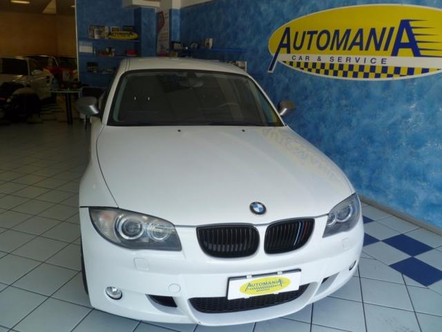 BMW 116 d 2.0 116CV cat 5 porte Immagine 0