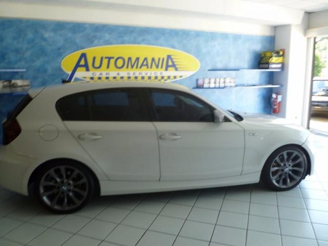 BMW 116 d 2.0 116CV cat 5 porte Immagine 1