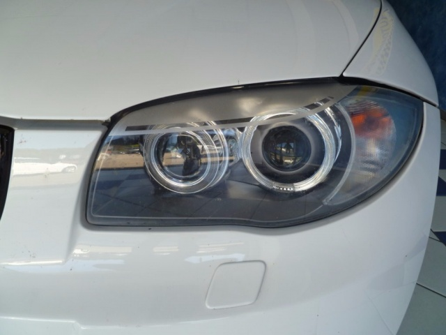 BMW 116 d 2.0 116CV cat 5 porte Immagine 3