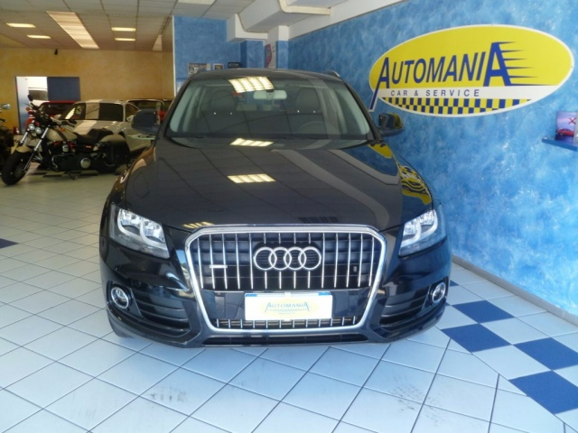 AUDI Q5 2.0 TDI 177 CV quattro Advanced Immagine 1