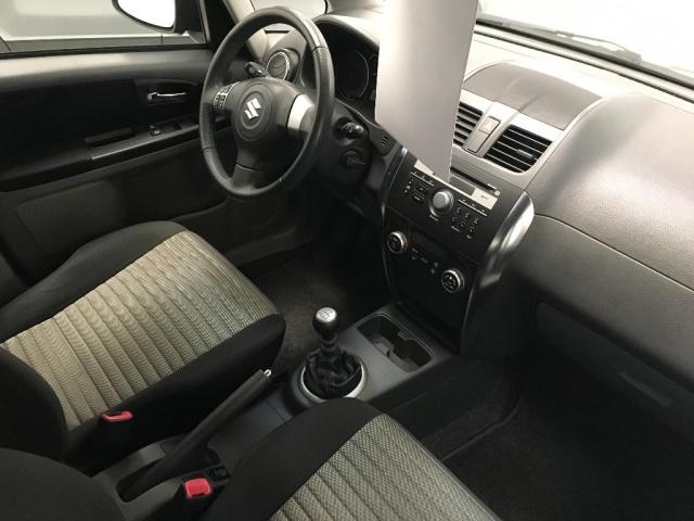 SUZUKI SX4 2.0 DDiS 16V 4WD Outdoor Line GLX Immagine 3
