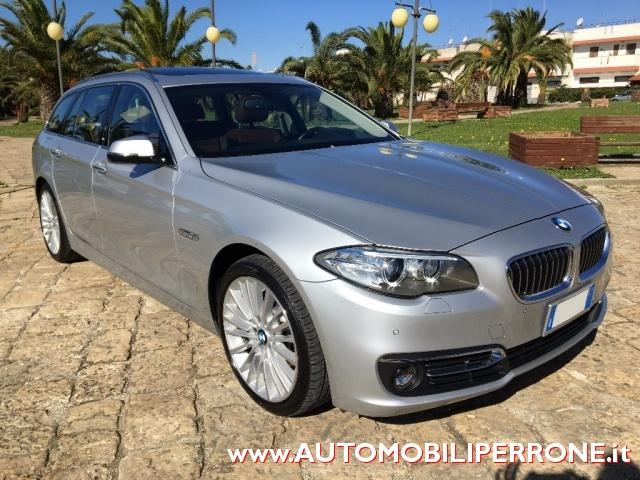 BMW 525 d Touring Luxury (List. ?77.800,00) Immagine 1