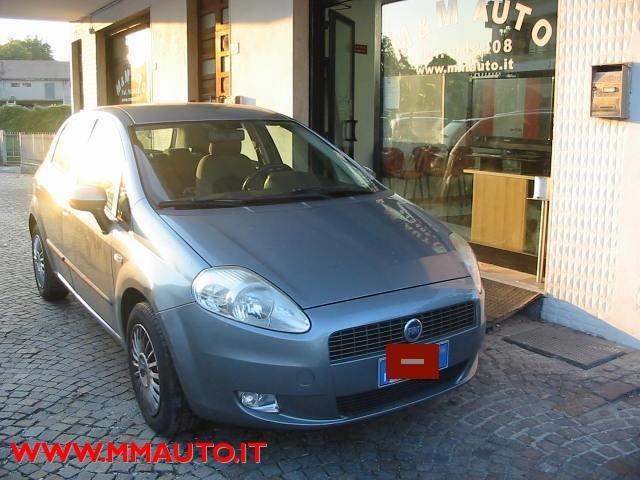 FIAT Grande Punto 1.4 Starjet 16V 5 porte Dynamic !!! Immagine 1
