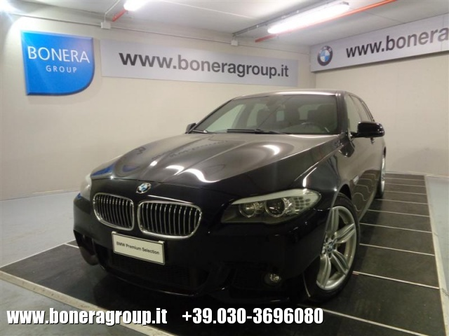 BMW 535 d xDrive Touring Msport Immagine 0