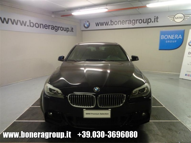 BMW 535 d xDrive Touring Msport Immagine 2