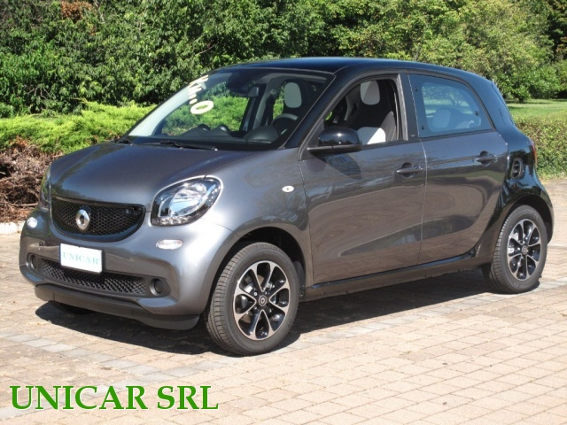 SMART ForFour 70 1.0 Passion Fidaty Immagine 2