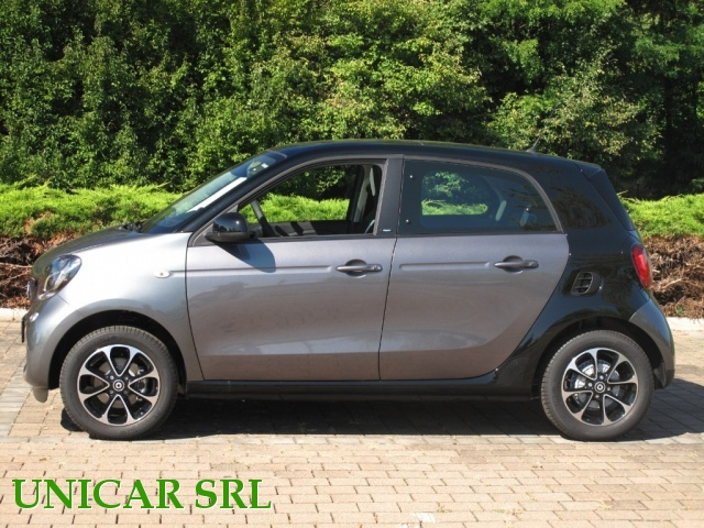SMART ForFour 70 1.0 Passion Fidaty Immagine 3