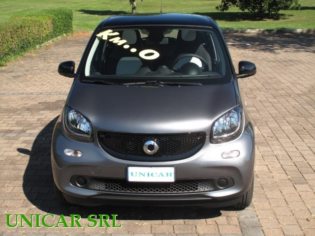 SMART ForFour 70 1.0 Passion Fidaty Immagine 4