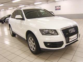 Audi q5 usato 2.0 tdi f.ap. quattro s tronic
