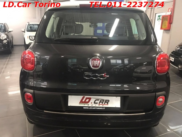FIAT 500L 1.3 Multijet 85 CV Pop Star Immagine 3