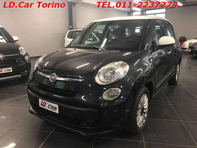 FIAT 500L 1.3 Multijet 85 CV Pop Star Immagine 0