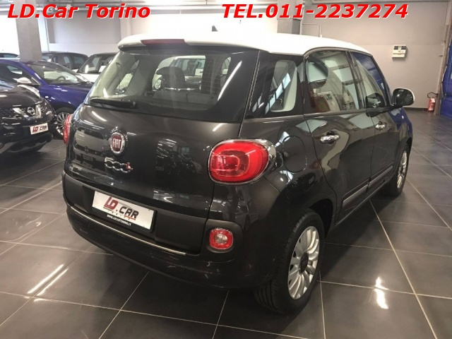 FIAT 500L 1.3 Multijet 85 CV Pop Star Immagine 2