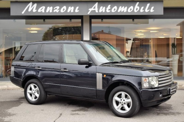 LAND ROVER Range Rover 3.0 Td6 Vogue Immagine 0