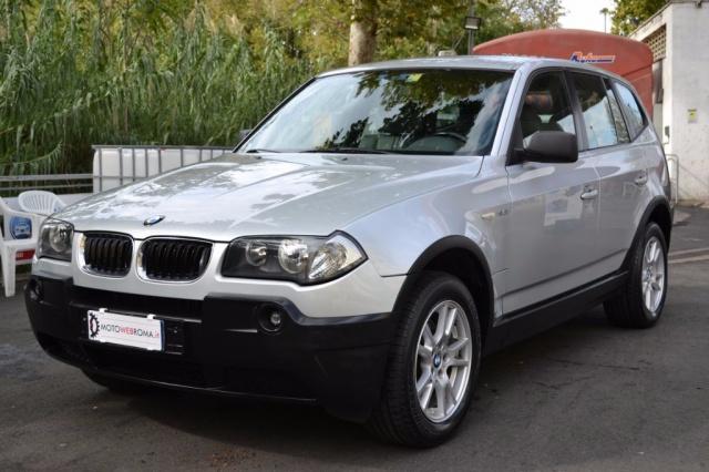 BMW X3 3.0i GPL nuovo Da vetrina Immagine 0