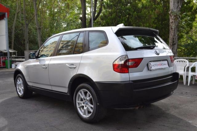 BMW X3 3.0i GPL nuovo Da vetrina Immagine 3