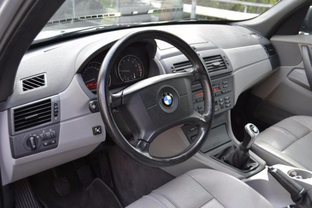 BMW X3 3.0i GPL nuovo Da vetrina Immagine 4