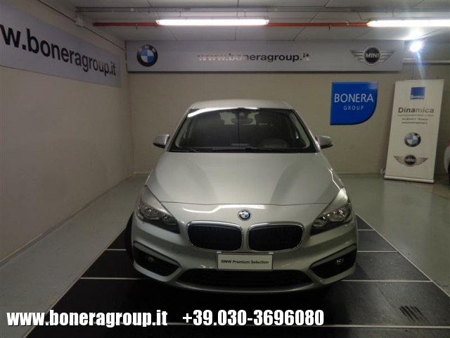 BMW 214 d Active Tourer Advantage Immagine 2