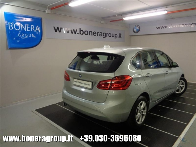 BMW 214 d Active Tourer Advantage Immagine 4