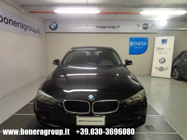 BMW 318 d Touring Business Advantage Immagine 2