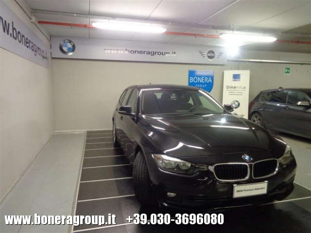 BMW 318 d Touring Business Advantage Immagine 3
