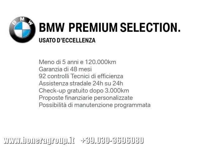 BMW 520 d Touring Business aut. Immagine 1