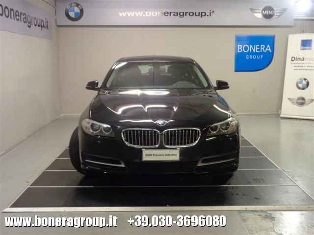 BMW 520 d Touring Business aut. Immagine 2