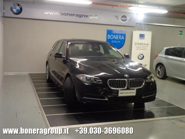 BMW 520 d Touring Business aut. Immagine 3