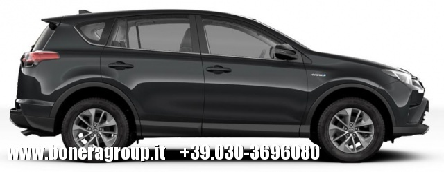 TOYOTA RAV 4 2.5 HSD 2WD E-CVT Active  MY16 Immagine 2