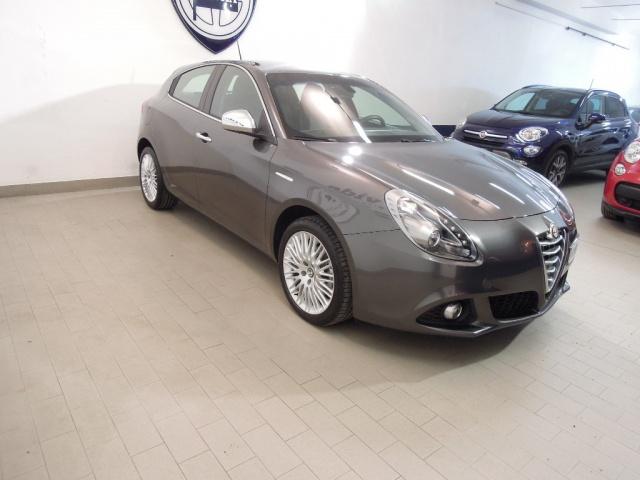 ALFA ROMEO Giulietta 1.6 JTDm-2 120 CV Exclusive*NAV SAT* Immagine 1