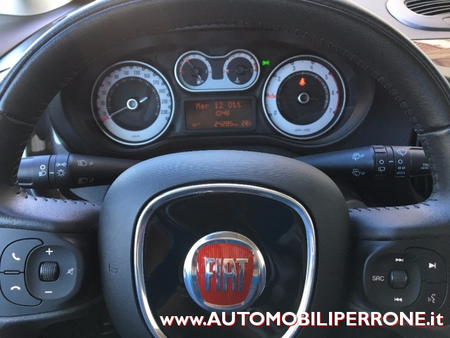 FIAT 500L Living 1.6 M-Jet Business + Navi Immagine 2
