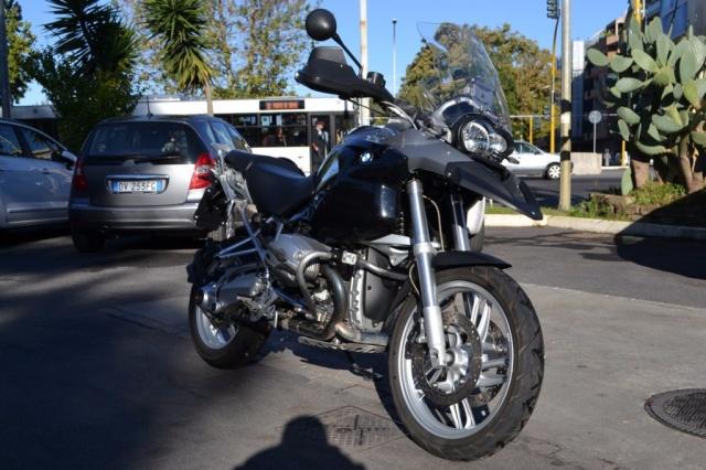 BMW R 1200 GS 2oo7 euro3 Km 44.000 ?. 6.400 Immagine 1